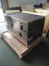 天然气热风炉