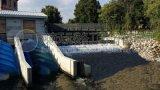 天元装备橡胶坝改造拦河闸气盾坝设计 安装  厂家