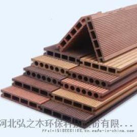 北京木塑地板 木塑板材 塑木制品 厂家定制