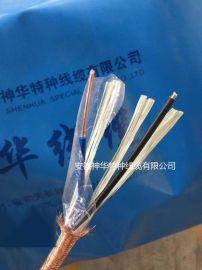 KFFP-2*6/2x6高温控制电缆参数(图)