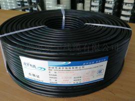 RVV 扁形护套电线、RVV圆形护套线