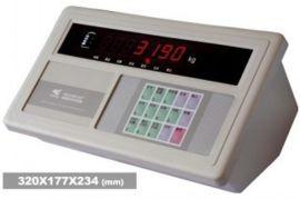 耀华仪表xk3190-a9,XK3190-A9地磅表头,汽车衡地磅称重显示器