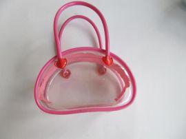PVC化妝袋 PVC电压袋  电压骨袋