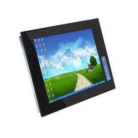 10寸工业显示器带触摸屏(IEC-610)