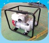 汽油4寸泥漿泵 汽油排水泵 防汛排澇汽油水泵機組