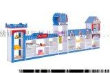 佛山智拓星幼兒園童話城堡玩具櫃