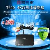同三维T940 HDMI/AV 采集录制盒