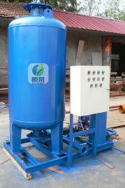 张家口锅炉定压补水装置