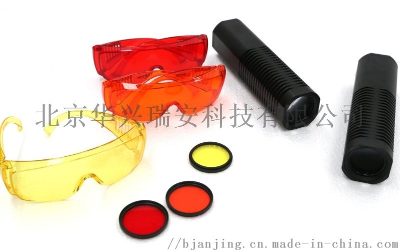 HXGY-VIC电筒式LED八波段光源