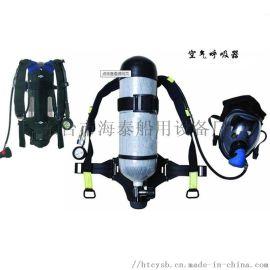 呼吸器  6.8L正压式空气呼吸器