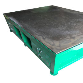 模具配模台,重型专业钢板配模工作台