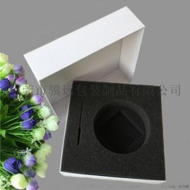 高档印刷彩盒 燕窝鱼子酱礼盒定制 彩盒定做厂家