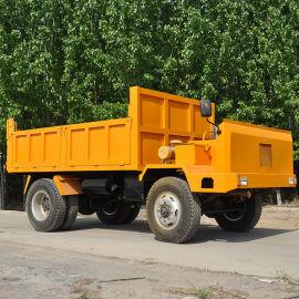 多功能四不像运输车四驱农用四不像车拖拉机工程运输车