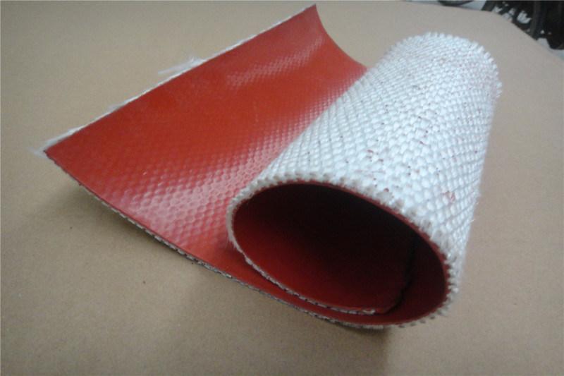 防火阻燃硅胶布