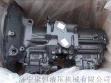 供应 小松PC340-6液压泵  液压泵总成
