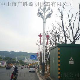 12米玉蘭燈GWD-YLD12000