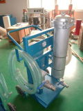 LYC-50A移動濾油機