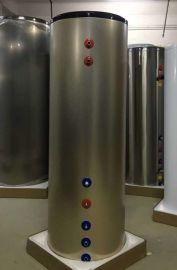 空气能热水器配套水箱 500L承压保温储热水箱