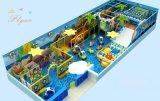 廠家直銷海洋主題室內淘氣堡兒童樂園設備飛翔家