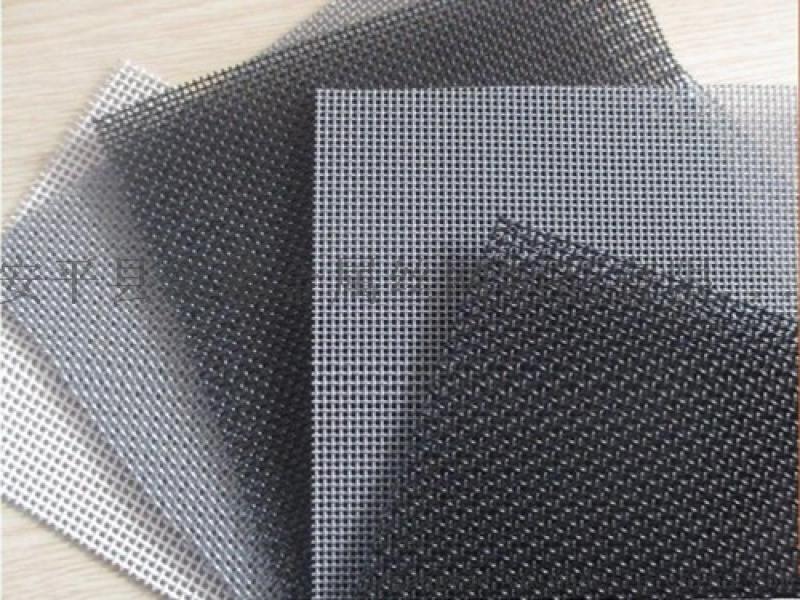 304不鏽鋼窗紗 防彈網廠家