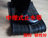 氯丁橡胶止水带耐弱酸碱类腐蚀介质止水带