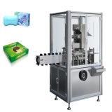 洗衣片裝盒機 香皂裝盒機 色母片裝盒機