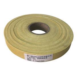 无缝防水热封胶带 装饰胶膜 黄色四面弹胶条