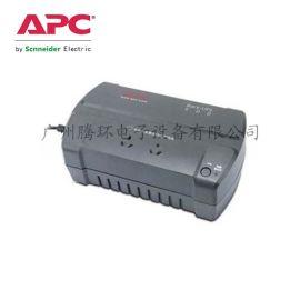 施耐德UPS电源 APC BK500-CH 後備式