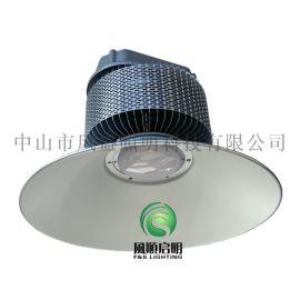 羽毛球馆照明使用风顺启明LED灯具