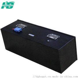 磷酸铁锂电池组24V330Ah带电量通讯显示家用光伏系统储能锂电池