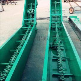 密封水泥粉刮板机 不锈钢弯曲刮板输送机xy1