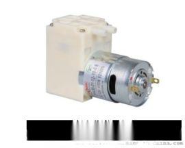 医疗设备微型气泵  气体分析仪 血压计微型隔膜泵