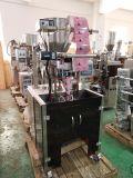 山東霜桑葉電子秤三角包袋泡茶包裝廠
