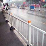 乡镇道路护栏、公路市政隔离护栏、交通道路分隔护栏
