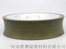 磨纹身针(不锈钢)用树脂结合剂CBN砂轮