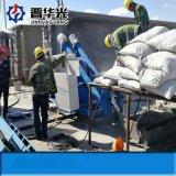 天津預應力設備鋼絞線擠壓機現貨供應