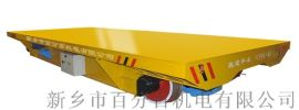 江苏220吨冶金电动平车, 高速运行过跨小车接线图