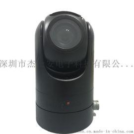 网络高清智能布控球型摄像机