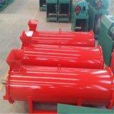 三合一轉股造粒機 有機肥全套生產線 溼發造粒機