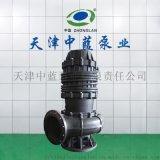 天津潜水泵制造商 潜水污水泵