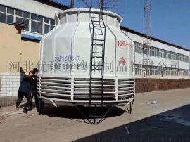 衡水玻璃钢冷却塔厂家现货供应耐高温低噪音凉水塔