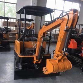 轮式抓料机 履带式液压挖掘机价格 都用机械机械手