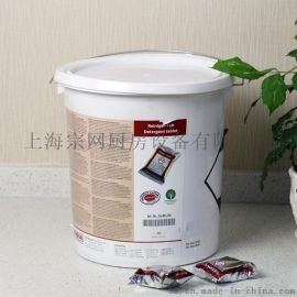 乐信万能烤箱清洗药片 56.00.210 清洁片 100袋/桶
