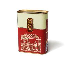 750ml压榨菜籽油罐 油罐 金属包装罐