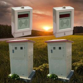 射频灌溉控制器,节水灌溉好帮手