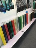 厂家供应PET绿色高温绝缘硅胶带亚克力胶带