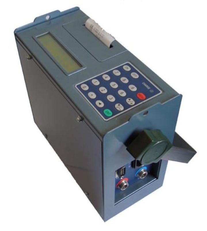 JC-200S手持式超聲波流量計