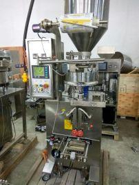 越南颗粒咖啡包装机、速溶条状咖啡自动包装机
