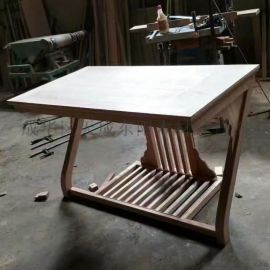 贵阳中式定制家具-成都森祥贵阳榆木中式家具制作厂家-全屋报价