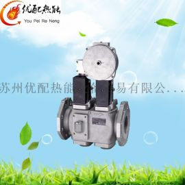 VGD40.150西门子燃气电磁阀